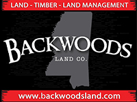 Backwoods Land Company Logo